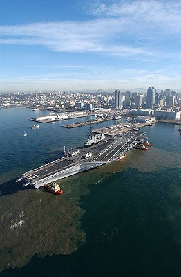 393px-USS_Midway_(CV-41)_decommissioned.jpg