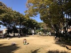 公園清掃 aki.jpg